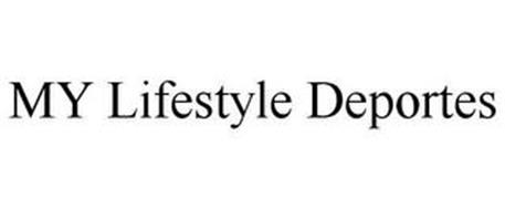 MY LIFESTYLE DEPORTES
