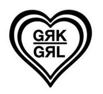 GRKGRL