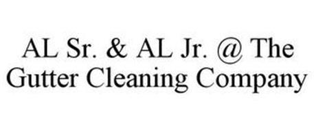AL SR. & AL JR. @ THE GUTTER CLEANING COMPANY