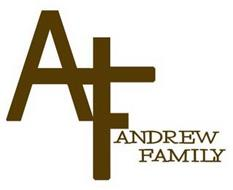 A F ANDREW FAMILY