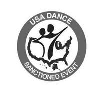 USA DANCE SANCTIONED EVENT
