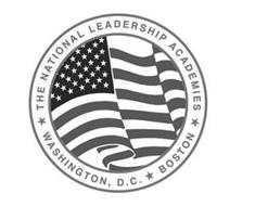 THE NATIONAL LEADERSHIP ACADEMIES, WASHINGTON, D.C., BOSTON