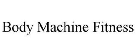BODY MACHINE FITNESS