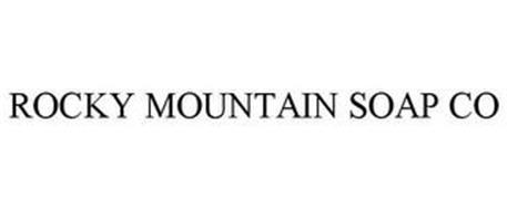 ROCKY MOUNTAIN SOAP CO