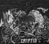 C COPPERTAIL TPA BREWING CO FLA CRYPTID