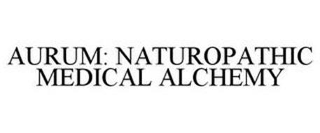 AURUM: NATUROPATHIC MEDICAL ALCHEMY