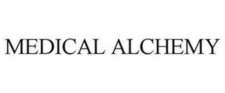 MEDICAL ALCHEMY