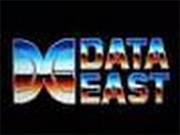 DE DATA EAST