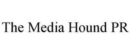 THE MEDIA HOUND PR