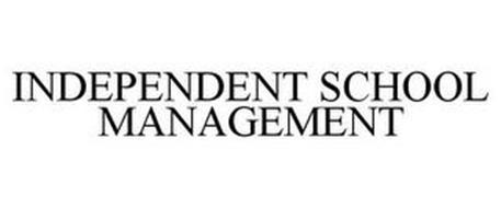 INDEPENDENT SCHOOL MANAGEMENT