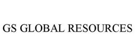 GS GLOBAL RESOURCES