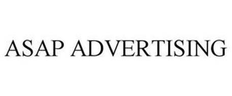 ASAP ADVERTISING