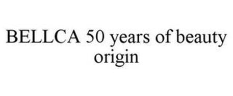 BELLCA 50 YEARS OF BEAUTY ORIGIN