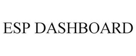 ESP DASHBOARD