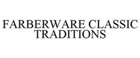 FARBERWARE CLASSIC TRADITIONS