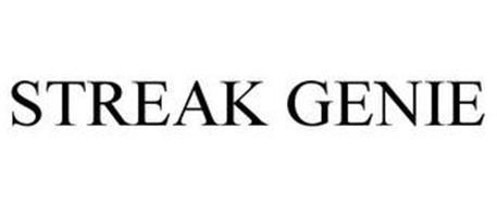 STREAK GENIE