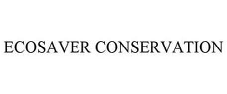 ECOSAVER CONSERVATION