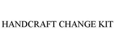 HANDCRAFT CHANGE KIT