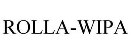 ROLLA-WIPA
