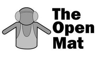 THE OPEN MAT