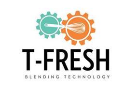 T-FRESH BLENDING TECHNOLOGY