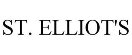 ST. ELLIOT'S