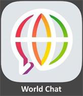 WORLD CHAT