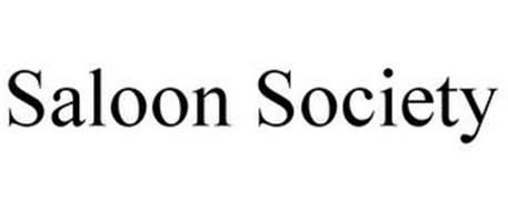 SALOON SOCIETY