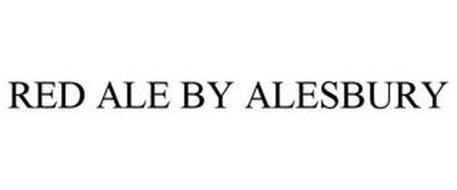 RED ALE BY ALESBURY