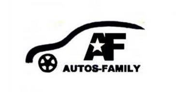 AUTOS-FAMILY AF