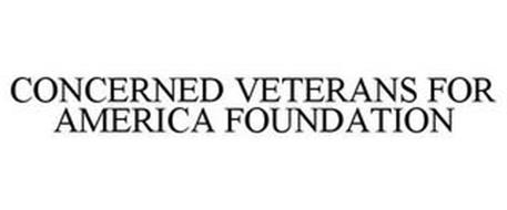 CONCERNED VETERANS FOR AMERICA FOUNDATION