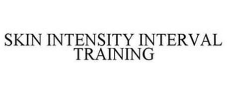 SKIN INTENSITY INTERVAL TRAINING