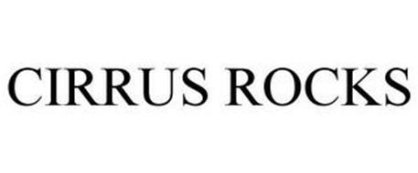CIRRUS ROCKS