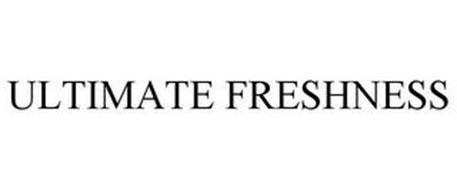 ULTIMATE FRESHNESS