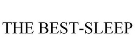 THE BEST-SLEEP