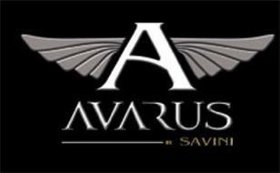 A AVARUS BY SAVINI