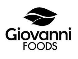 GIOVANNI FOODS