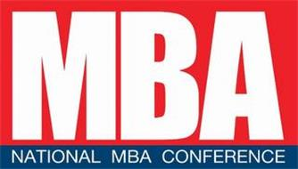 MBA NATIONAL MBA CONFERENCE