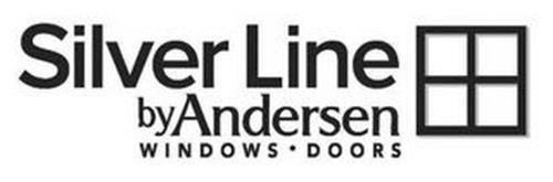 SILVER LINE BY ANDERSEN WINDOWS· DOORS