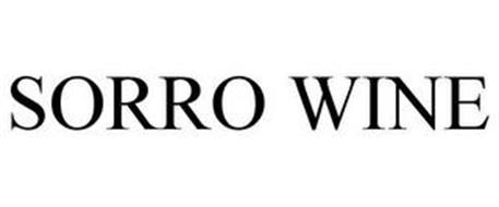 SORRO WINE