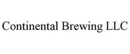 CONTINENTAL BREWING LLC