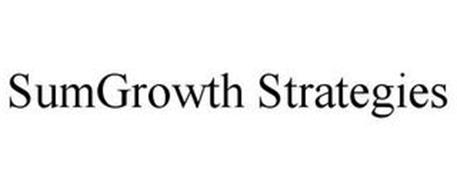 SUMGROWTH STRATEGIES