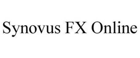 SYNOVUS FX ONLINE