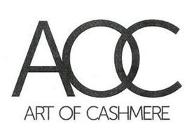 AOC ART OF CASHMERE