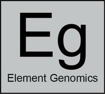 EG ELEMENT GENOMICS