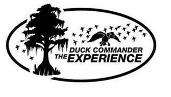 THE DUCK COMMANDER EXPERIENCE