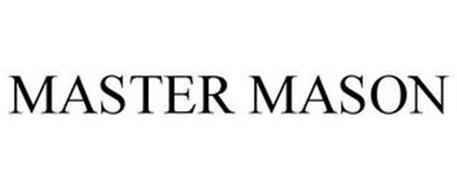 MASTER MASON