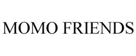 MOMO FRIENDS