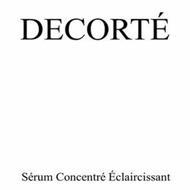 DECORTÉ SÉRUM CONCENTRÉ ÉCLAIRCISSANT