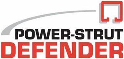 POWER-STRUT DEFENDER